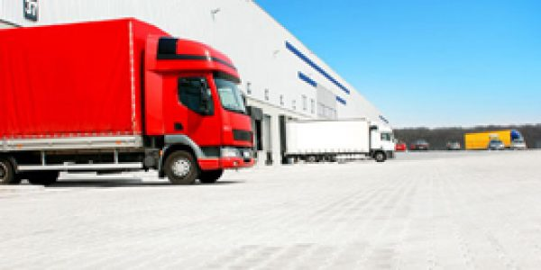 Meller work with the logistics sector