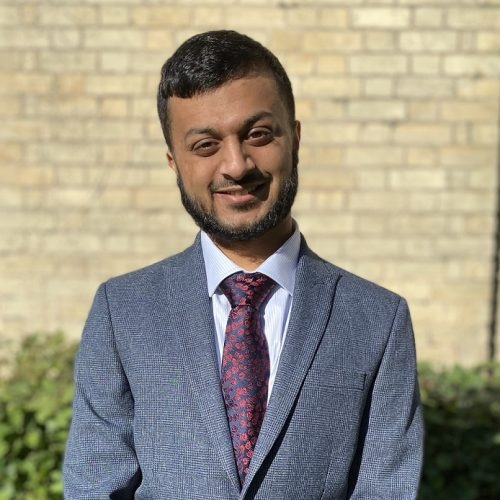 Intern Spotlight   Ayman Kausar