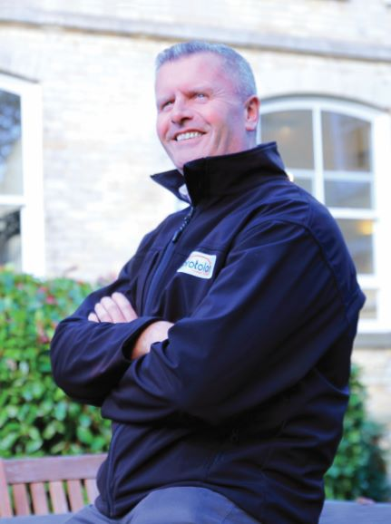 Meet Our Team | Dale Burley