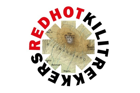 Proud to Support Red Hot Kili Trekkers