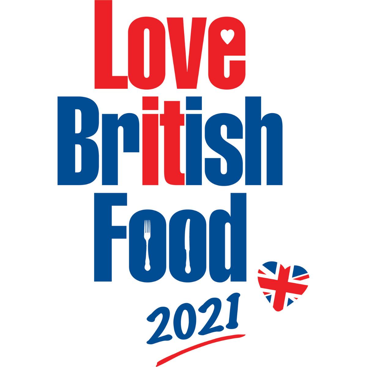 British Food Fortnight 2021