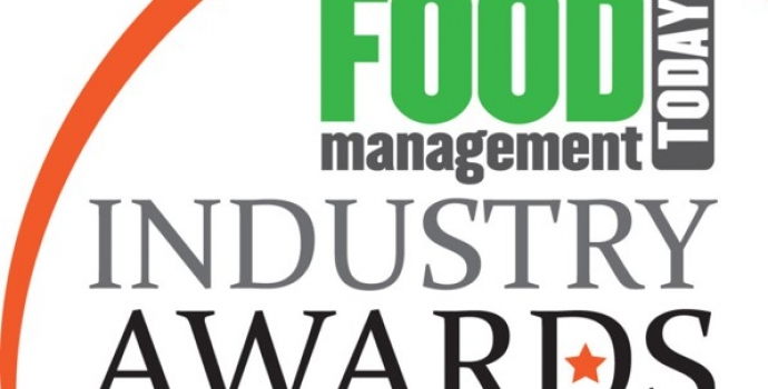 Proud to Sponsor Food Management Today Awards 2020