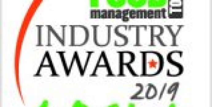 Food Management Today Awards 2019