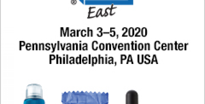 Gearing Up For Pack Expo East, Philadelphia