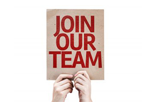 We Are Recruiting…