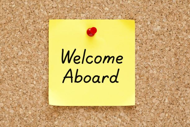 A Warm Welcome to Our New Team Members